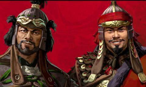《全战三国》武将介绍,出场第一的指挥,四世三公的天线宝宝