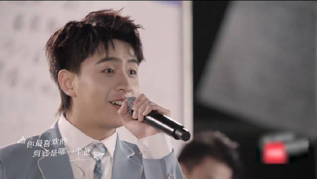 焦迈奇《恋爱新手》live(原唱:BOBO)