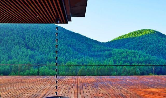浙江湖州吴兴区一个镇,因寺庙而得名,度假旅游丰富图2