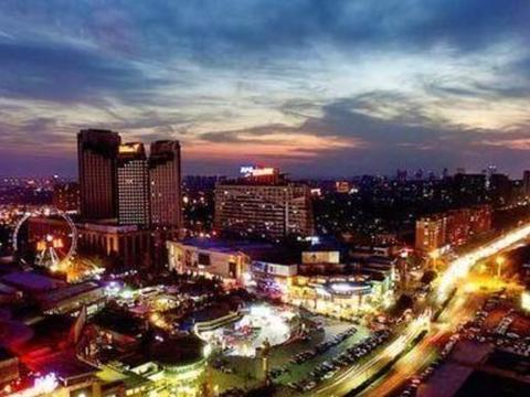 """投资9437万建造""""商业中心"""",将于2022年建成,位于浙江一市"""