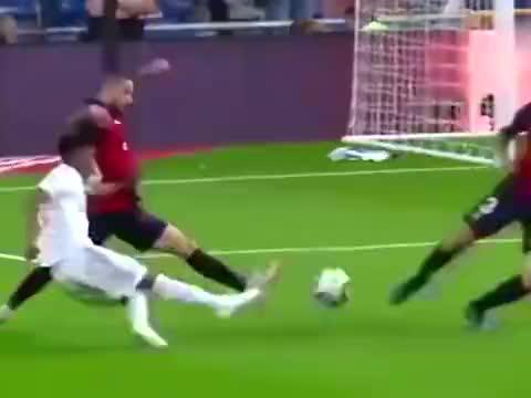 欧冠第二年轻戴帽球员 回顾罗德里戈皇马生涯精彩表现