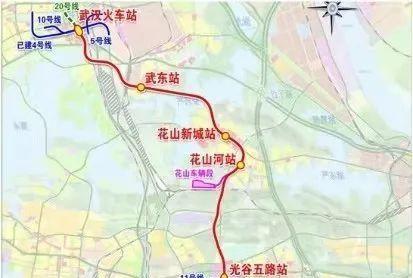 地铁、走廊、全域旅游……未来武汉光谷将积极推进这些大项目!图2