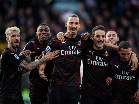 意甲联赛最新排名:国际米兰强势登顶,罗马反超尤文图斯