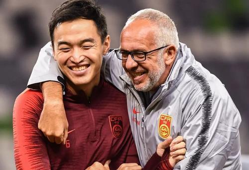马达洛尼指出了中国男足成绩差的原因,为什么获得大家支持?