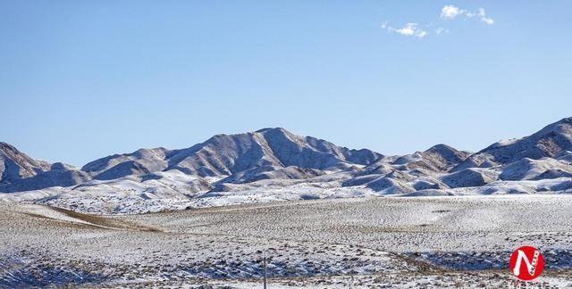 甘肃小村庄,据说村民是古罗马人的后裔,现为国家4A级旅游景点图2