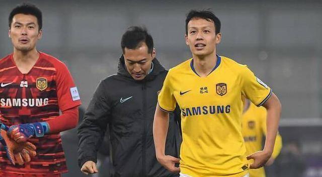 国安签约苏宁U23中场,已在中超出战63场,将与侯永永竞争首发