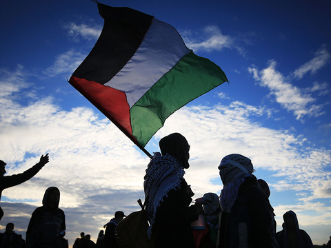 继美国之后,巴林也宣布削减对巴勒斯坦人援助,彻底孤立巴勒斯坦