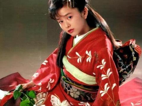 她曾是日本宅男女神,拒绝林志颖嫁给香港富商