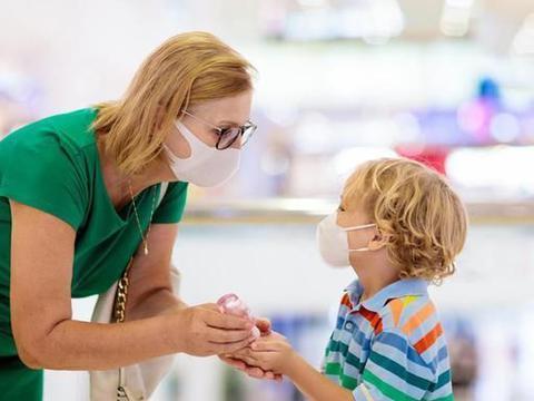 为预防过敏性咳嗽让孩子远离过敏原?别让孩子成为温室里的花朵