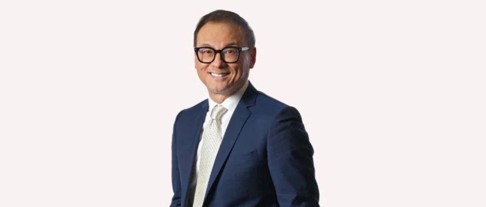 比特红人馆   Poly博诣大中华区总裁Alex:混合式办公将是未来时