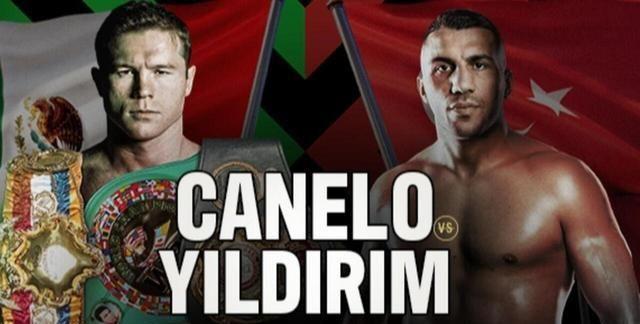 2021年2月28日拳王争霸赛 阿瓦雷兹vs伊尔迪里姆 -直播[赛后视频] Canelo vs. Yildirim