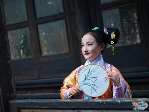 最具江南风情的古镇,不只有江南水乡的神韵,还有两大文化遗产