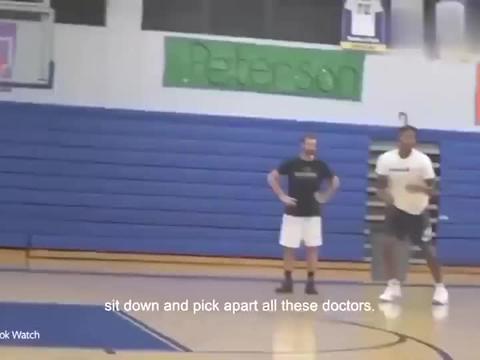 富尔茨投了15万次篮才练出来的新姿势什么水平