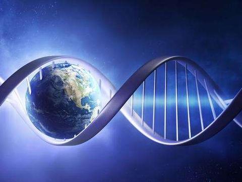 天外飞石上携带生命,科学家:地球生命可能是从太空起源的