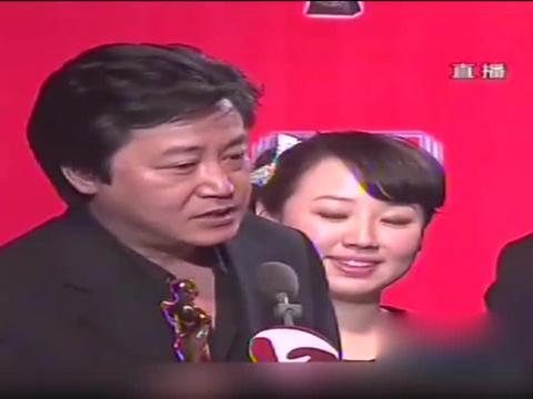 赵宝刚导演获得最具影响力人物,郑晓龙获奖竟然没来现场