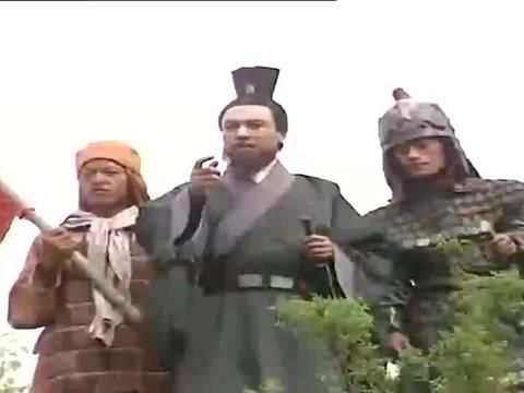 《三国演义》夏侯渊就这样被黄忠斩了,真让人万万没想到啊!