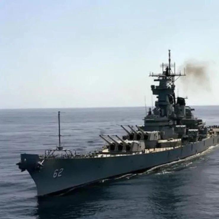 假如二战有多管近防炮,大和号或不会被击沉,海军重回装甲舰时代