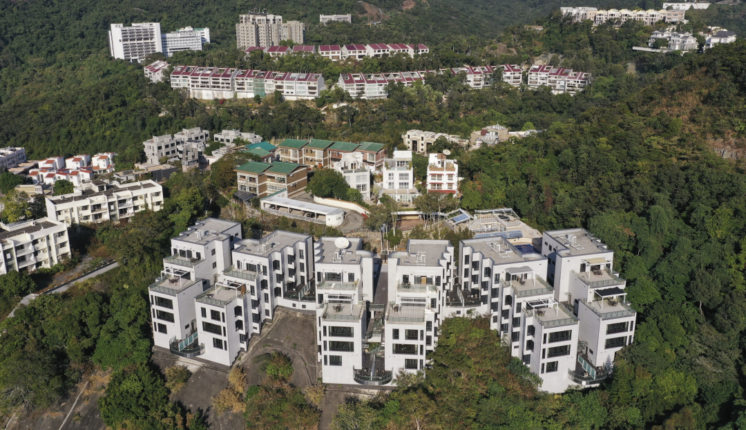 恒隆作价26亿接手美国政府在香港房产,交易已获批准
