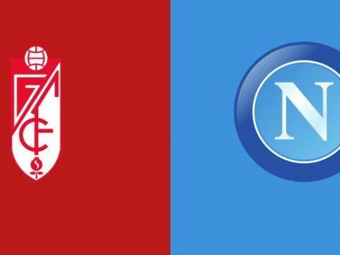 那不勒斯vs格拉纳达首发:因西涅、奥斯梅恩先发