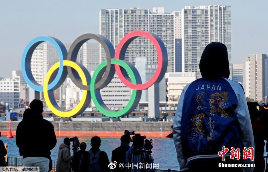 担忧疫情 日本岛根县考虑退出奥运圣火传递
