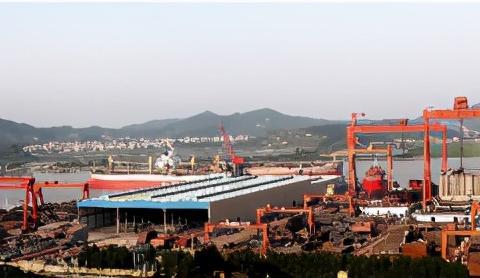 消息:福建省冠海造船工业有限公司重整投资人招募公告