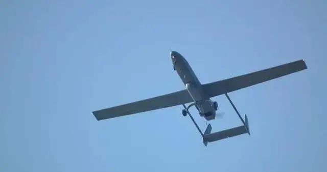 台军自制研发大型无人机台东坠毁,总损失近3亿元新台币