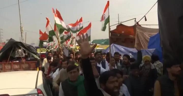 印度切断新德里网络,就能稳定农民抗议的活动?