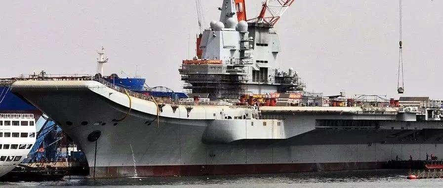 山东舰的建造和服役为什么那么快,速度打破了世界纪录!