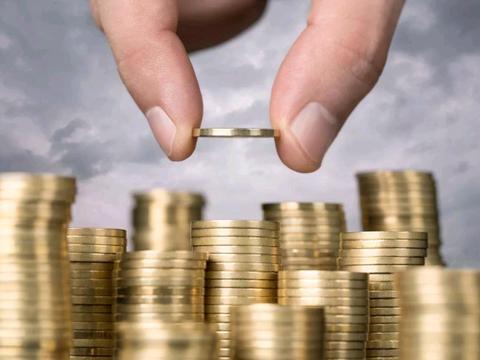 通货膨胀,他会偷走你的财富