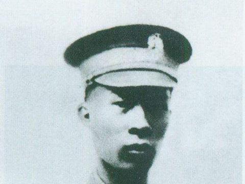 开国上将五次跟随贺龙,建国后说,贺龙一生忠于毛主席