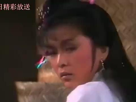 """能让刘德华暗恋,让周润发""""失控"""",初代小龙女陈玉莲有多美?"""