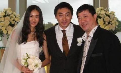 秦舒培和陈冠希结婚四年,育有一女,恩爱似初恋,但他们合适吗?