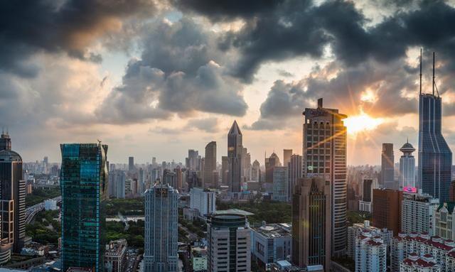 """上海又添""""巨作"""",耗资35亿落户金山区,有望和迪士尼比肩"""