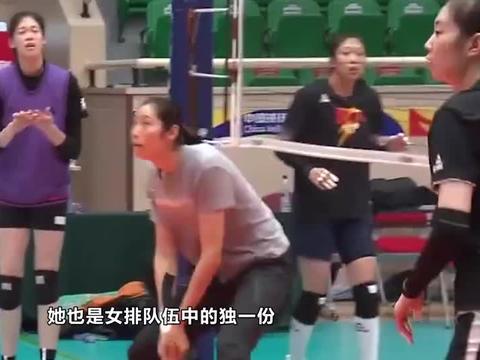 河南骄傲,朱婷亮相纽约时代广场,成中国女排中的特殊人数