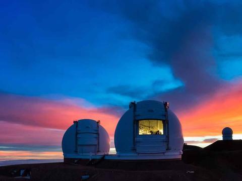 宇宙正在以超乎我们想象的速度膨胀,引发宇宙学危机