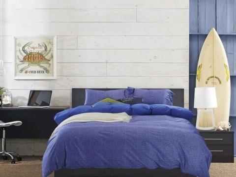 心理测试:你最喜欢哪张床的感觉,测你下半辈子是否顺心顺意