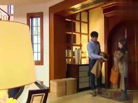 王沥川:美女和帅哥回到苏黎世的家,整个家是一家人一起设计的!