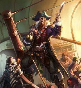 加勒比海盗乱入逆水寒,玩家:什么时候能出去航海啊?
