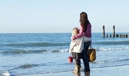 父母除了要注意亲子关系,更要进一步关心小孩知觉感受