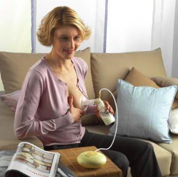 谈谈哺乳期乳腺炎的局部治疗?