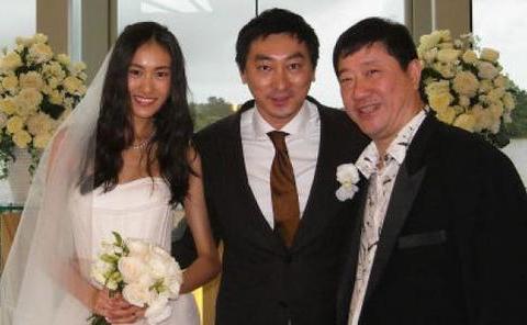 秦舒培和陈冠希结婚四年,聊聊秦舒培和陈冠希的感情故事