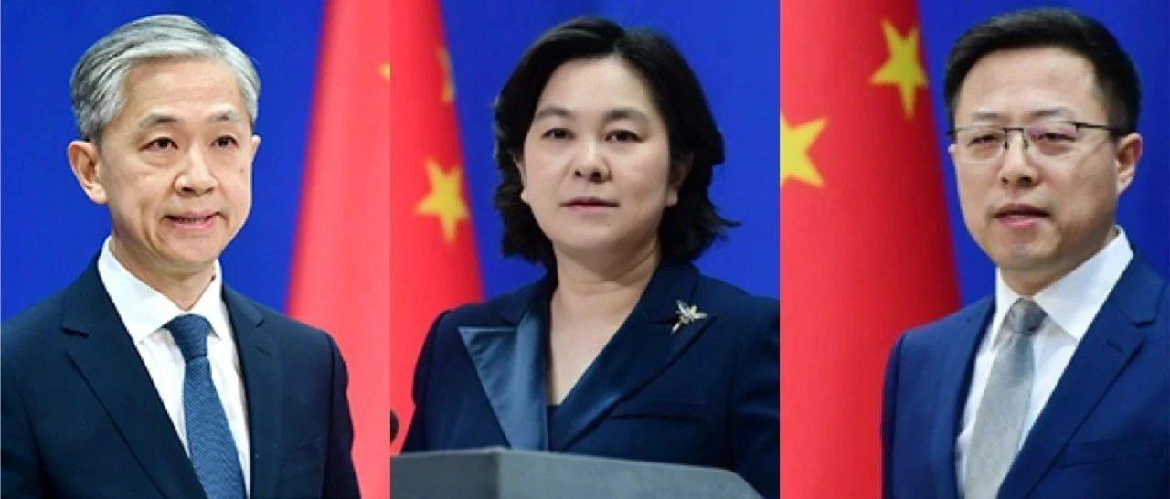胡锡进:那些挑头从背后向外交部发言人射冷枪的人,无异于文化汉奸!