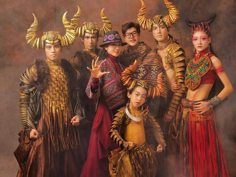 央视春晚舞蹈类节目风头超过语言类,难怪杨丽萍团队被淘汰