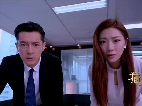 猎场:陈香被医护人员抬走,女友崩溃了,好心酸