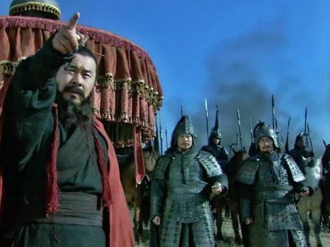 三国演义没写的战役细节:张飞马超打不过曹洪,刘备见了曹操就跑