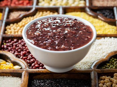 减脂餐杂粮粥的制作方法