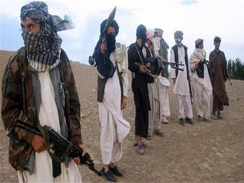 阿富汗传出一声爆炸响,30名武装分子尸骨无存,其中包含6名外教