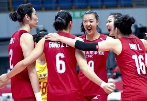 中国女排时隔580天首秀,排协作出肯定答复,奥运名单有望提前揭晓