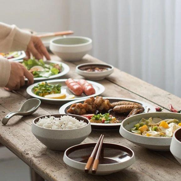 温医大营养学教授告诉你,新年这样吃才健康!