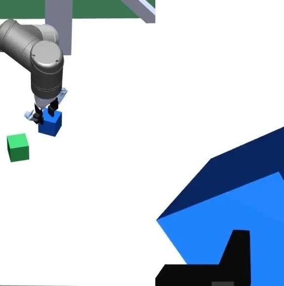 OpenAI推出一对虚拟机械臂,可通过相互训练变得更智能